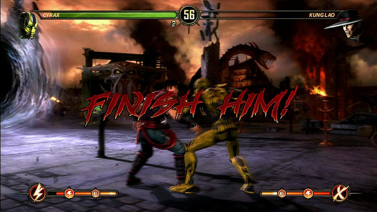 Image result for mortal kombat wiki