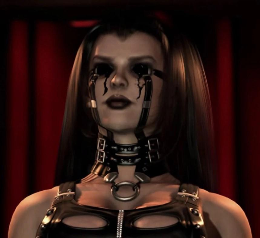 Ephemera BloodRayne Wiki