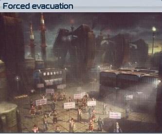forced-evacuation
