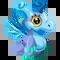Dragón Cristal Fase 1