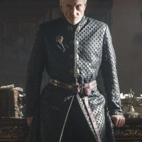 Tywin Lannister and subtle symbolism