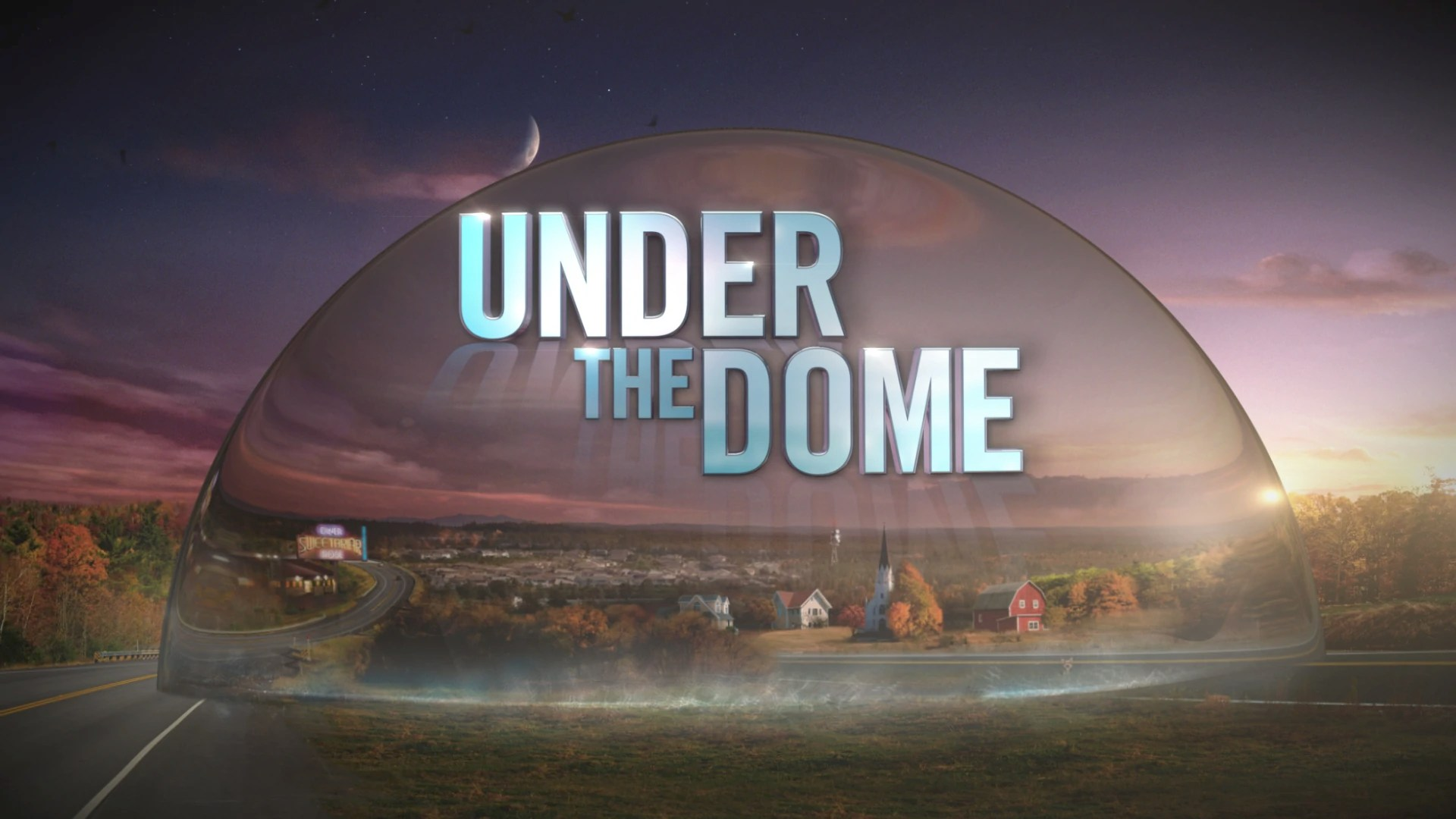 Under the Dome - die neue Pro7 Serie