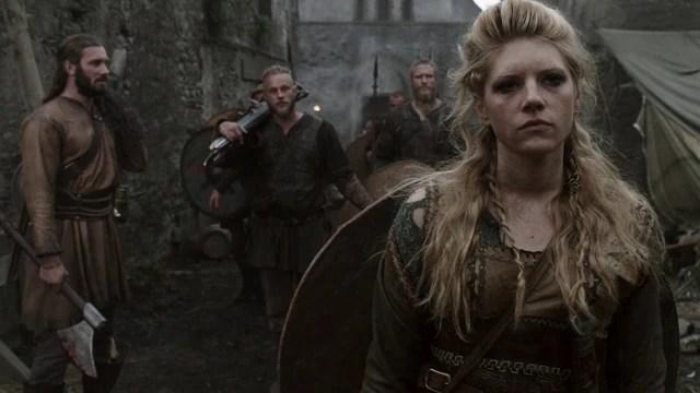 Viking redhead crossword