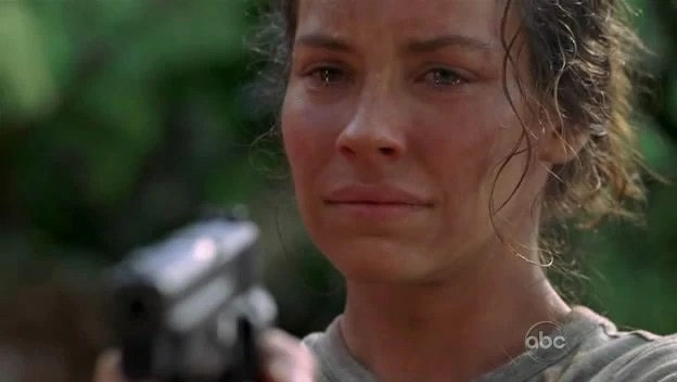 Kate tearfully goes with Jacks plan