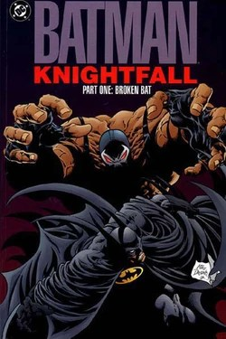 The Knight Saga