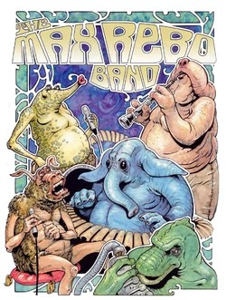 Max Rebo Band image from Star Wars Wiki