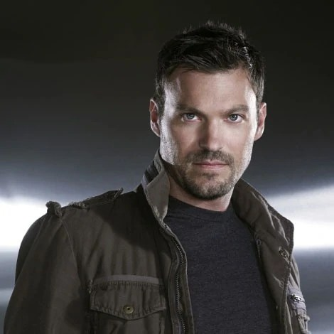 Brian Austin Green being amazingly Badd Azzz on The Sarah Connor Chronicles.