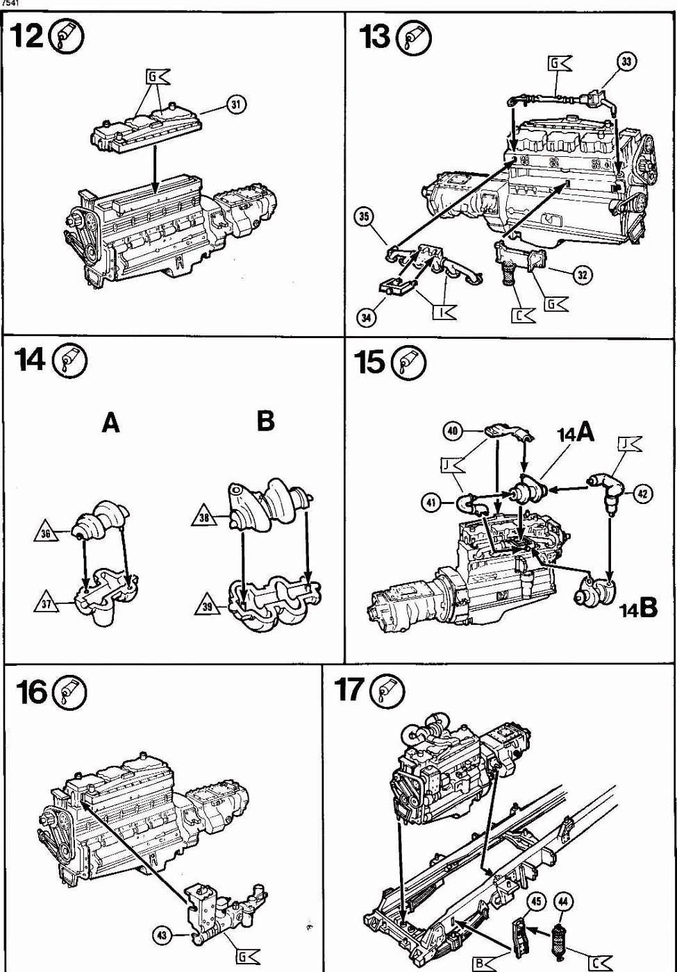 Manual For Peterbilt