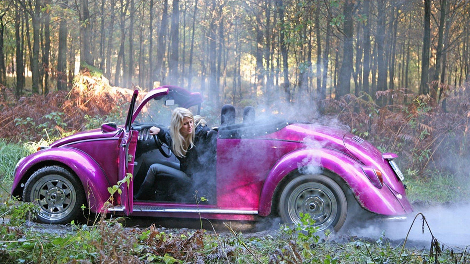 3840x1080 Wallpaper Classic Car Girls Amp Cars Hd Wallpaper Background Image 1920x1080