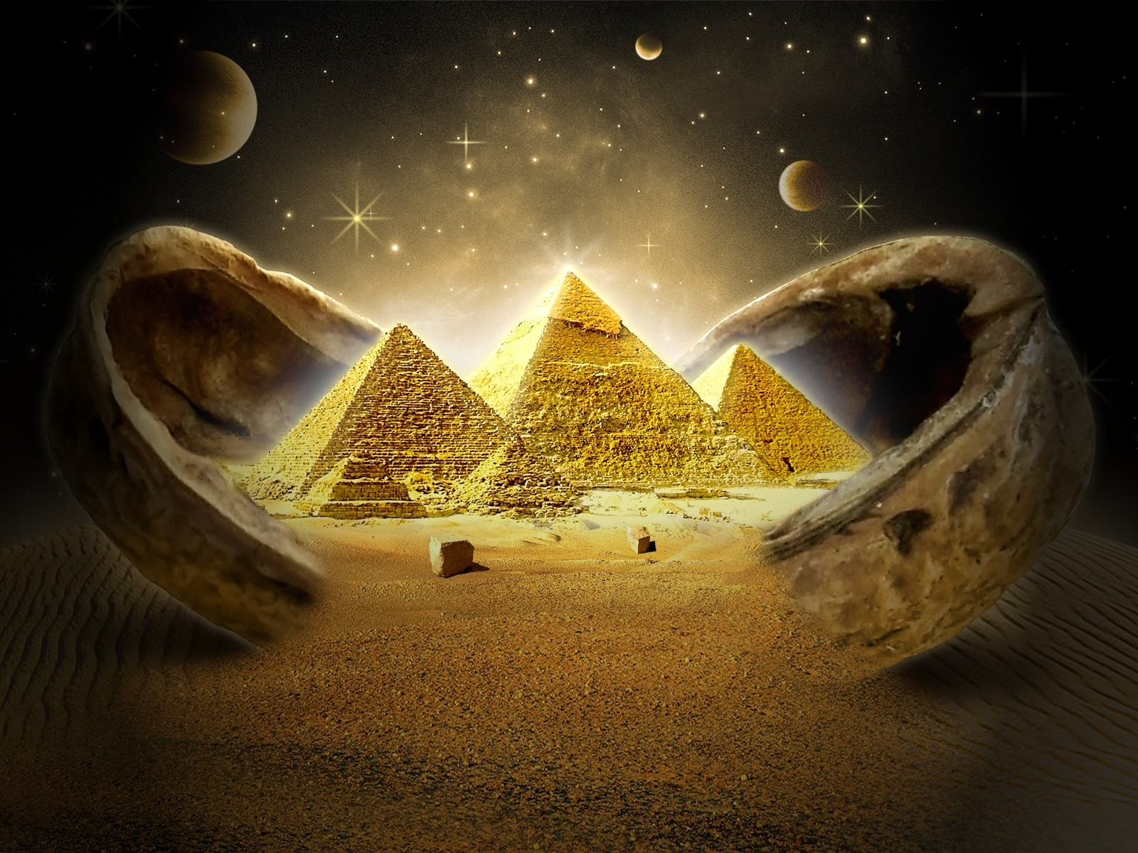 25 Egyptian HD Wallpapers | Backgrounds - Wallpaper Abyss