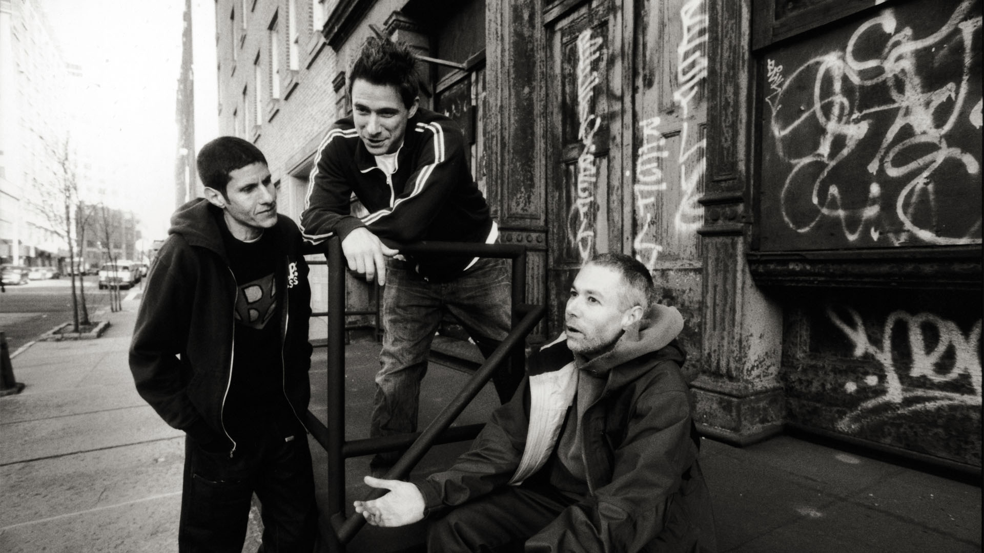 Fall Out Boy Laptop Wallpaper Beastie Boys Full Hd Wallpaper And Background Image