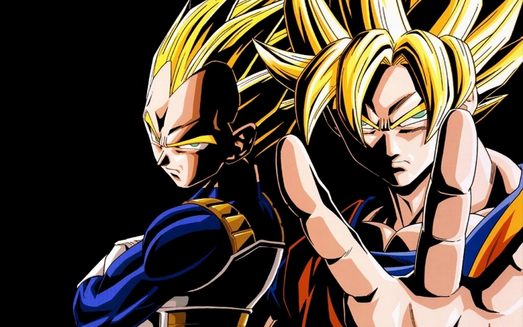 233 Dragon Ball Z HD Wallpapers   Backgrounds   Wallpaper Abyss