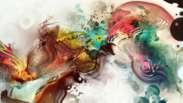 Abstract Hd Wallpaper Background 1920x1080 Id