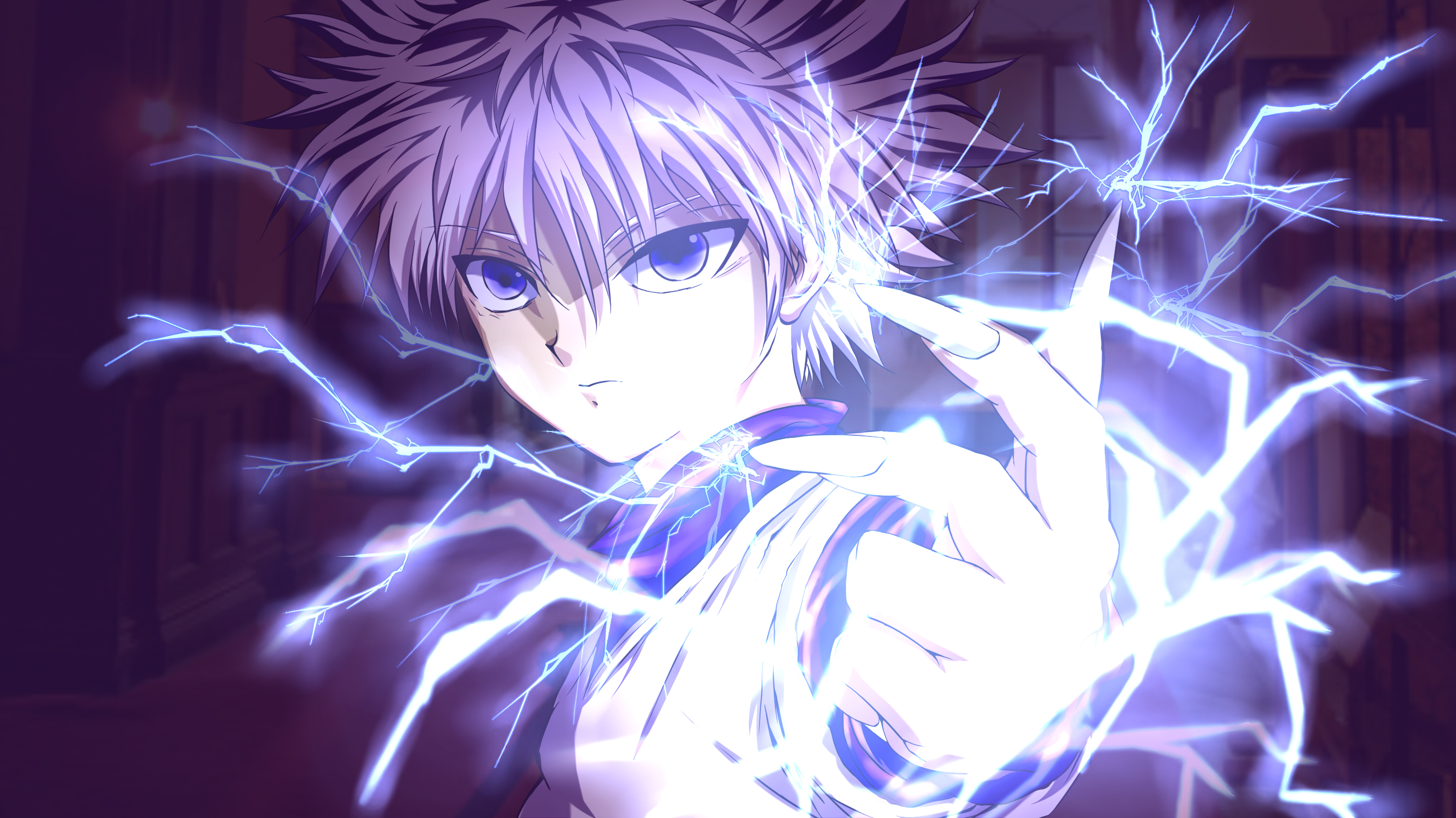 We present you our collection of desktop wallpaper theme: 131 Hunter x Hunter HD Wallpapers | Background Images ...