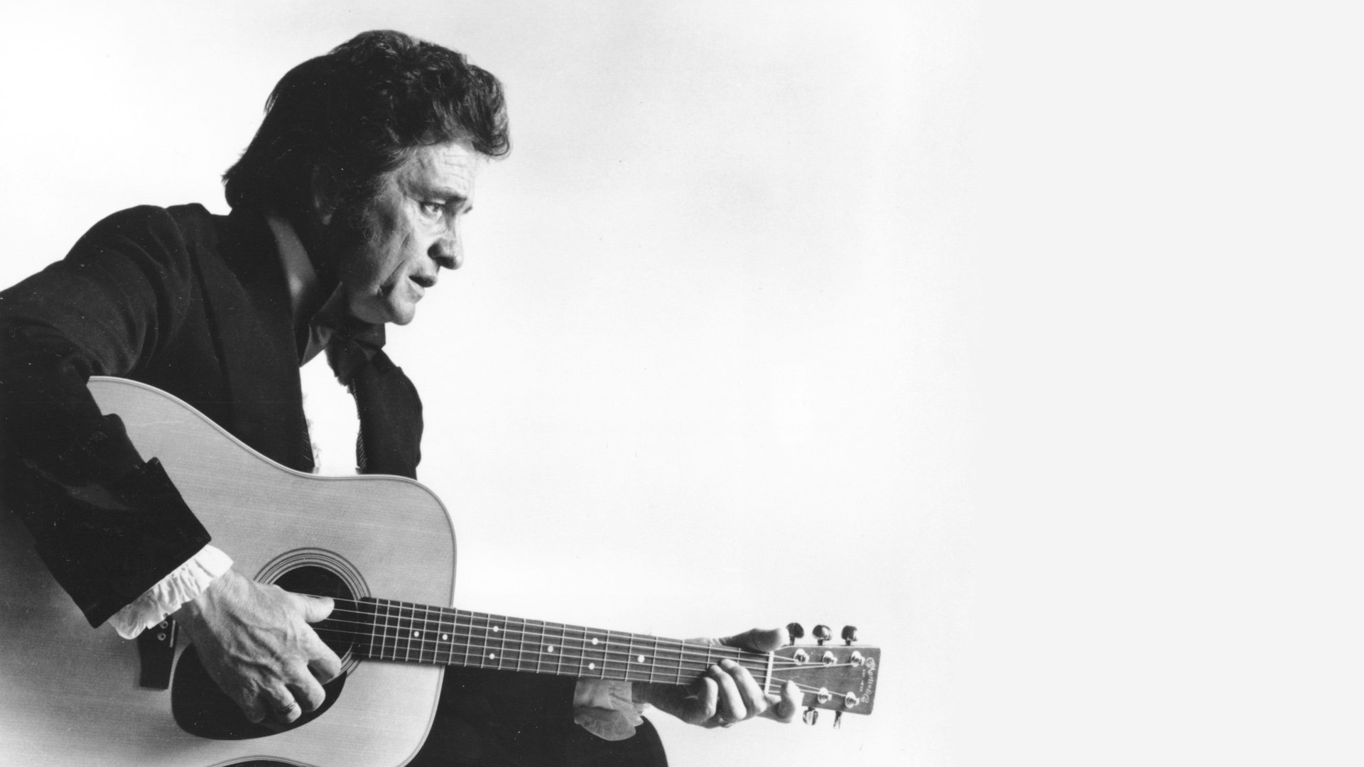 High Contrast Wallpaper For Iphone X Johnny Cash Full Hd Wallpaper And Background Image