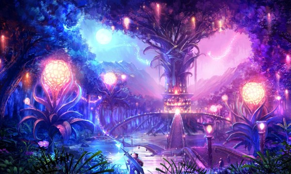 Tera Hd Wallpapers Backgrounds - Wallpaper Abyss