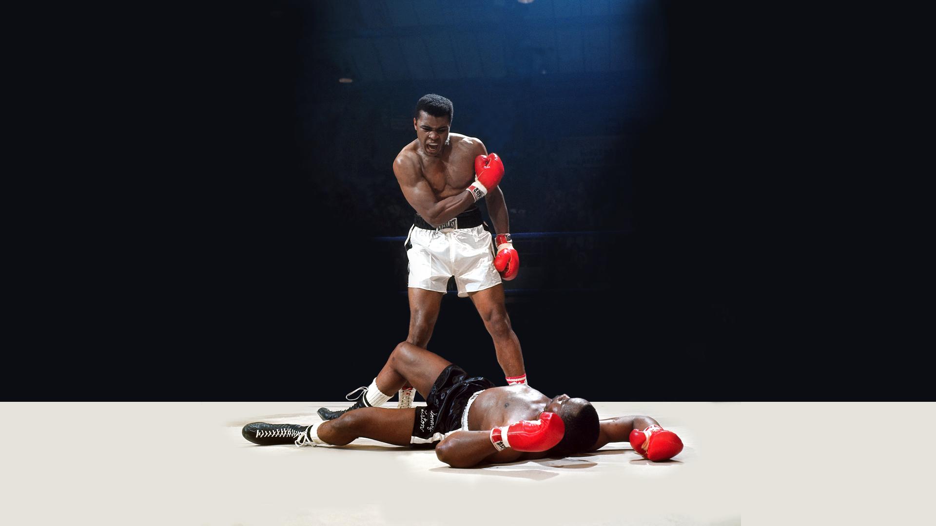 Muhammad Ali Wallpaper Hd Iphone Sports Boxe Fond D 233 Cran