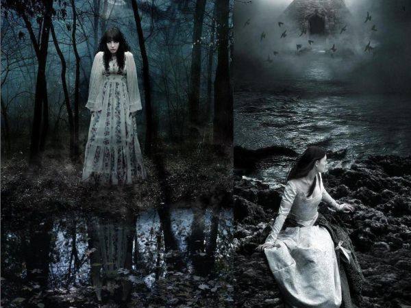 Gothic Wallpaper And Background 1389x1042 Id