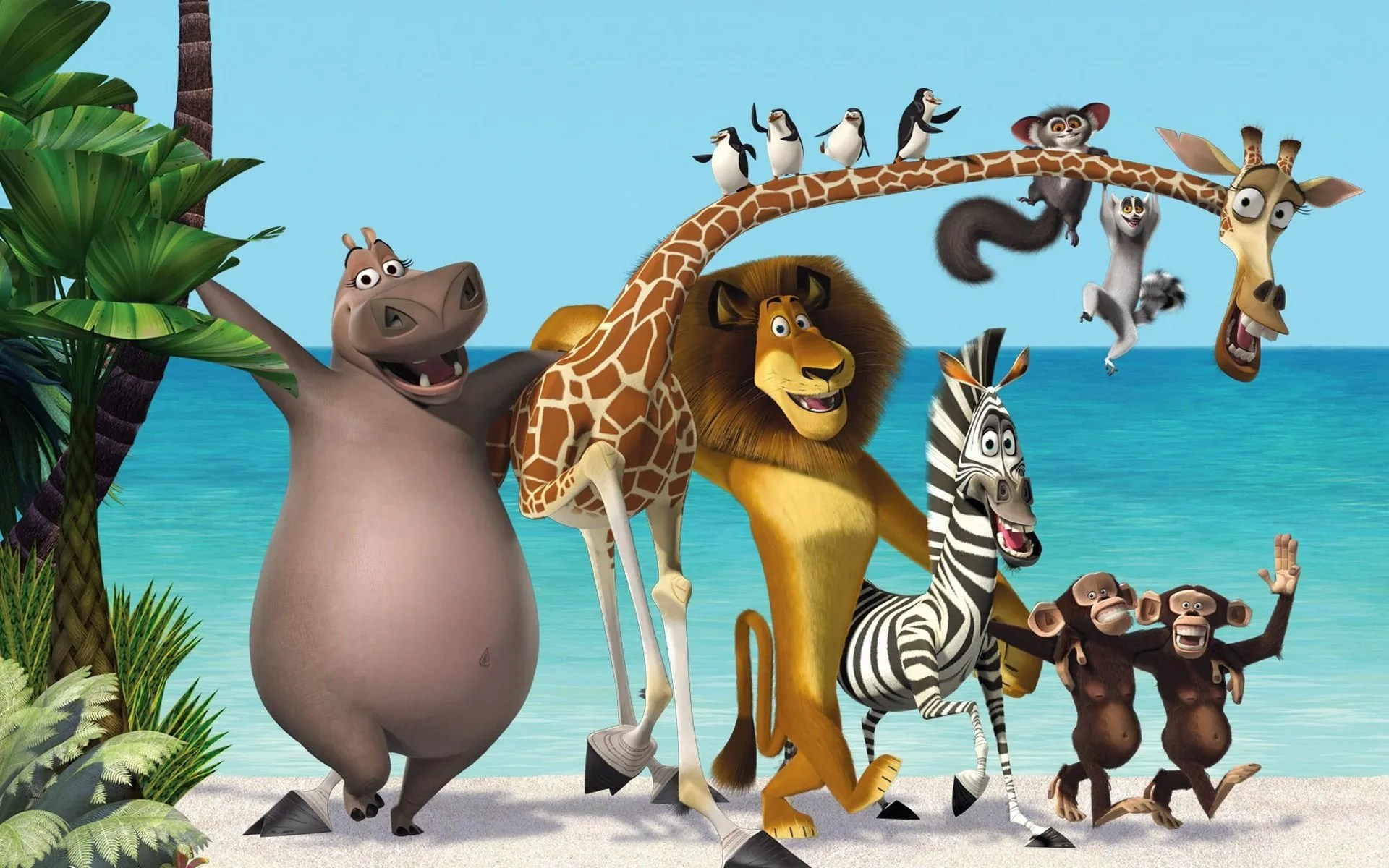 madagascar 3 full hd wallpaper and background   1920x1200   id:238497