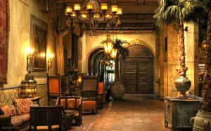 castle interior living wallpapers medieval hotel space rooms los angeles bedroom wall modern figueroa background place inside interiors fantasy castles
