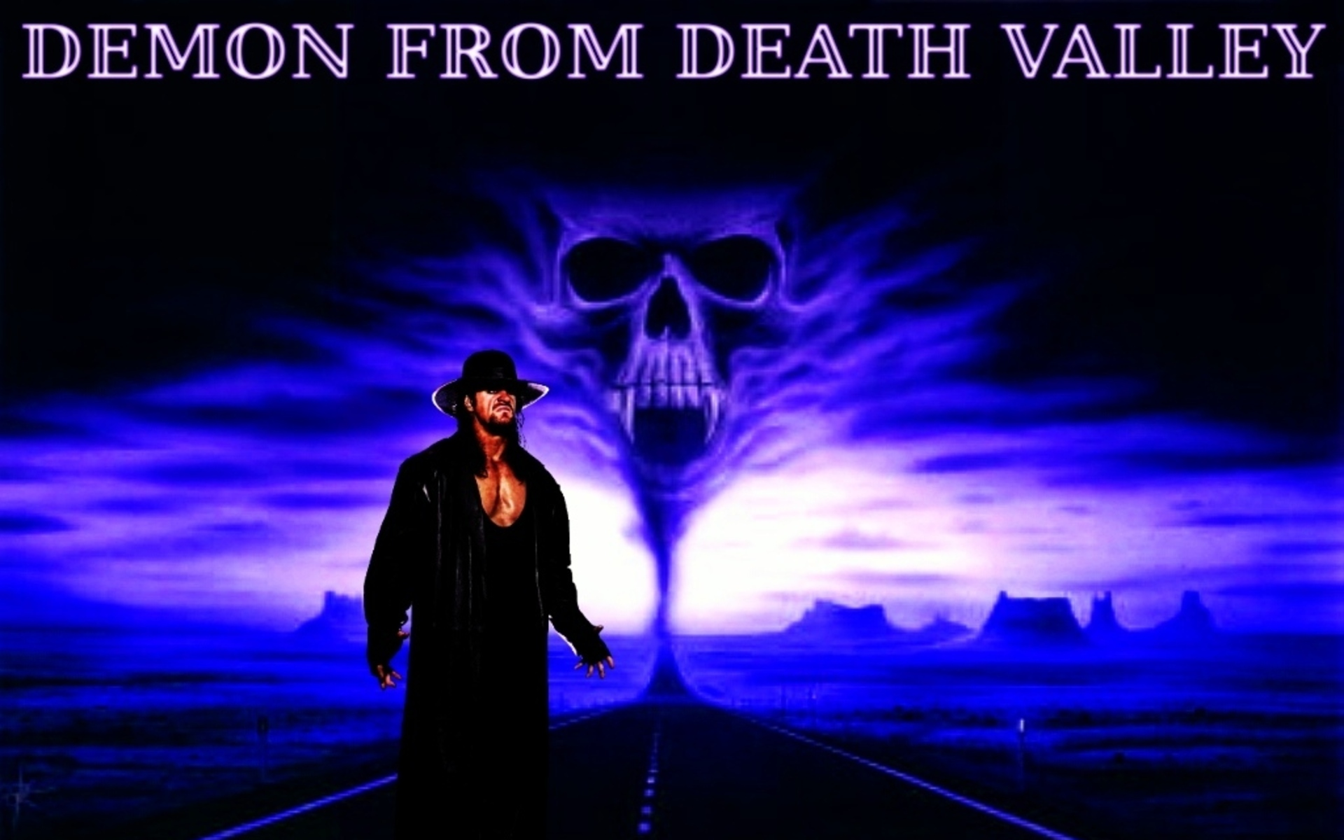The Undertaker Hd Wallpaper Wwe Full Hd Wallpaper And Background Image 1920x1200