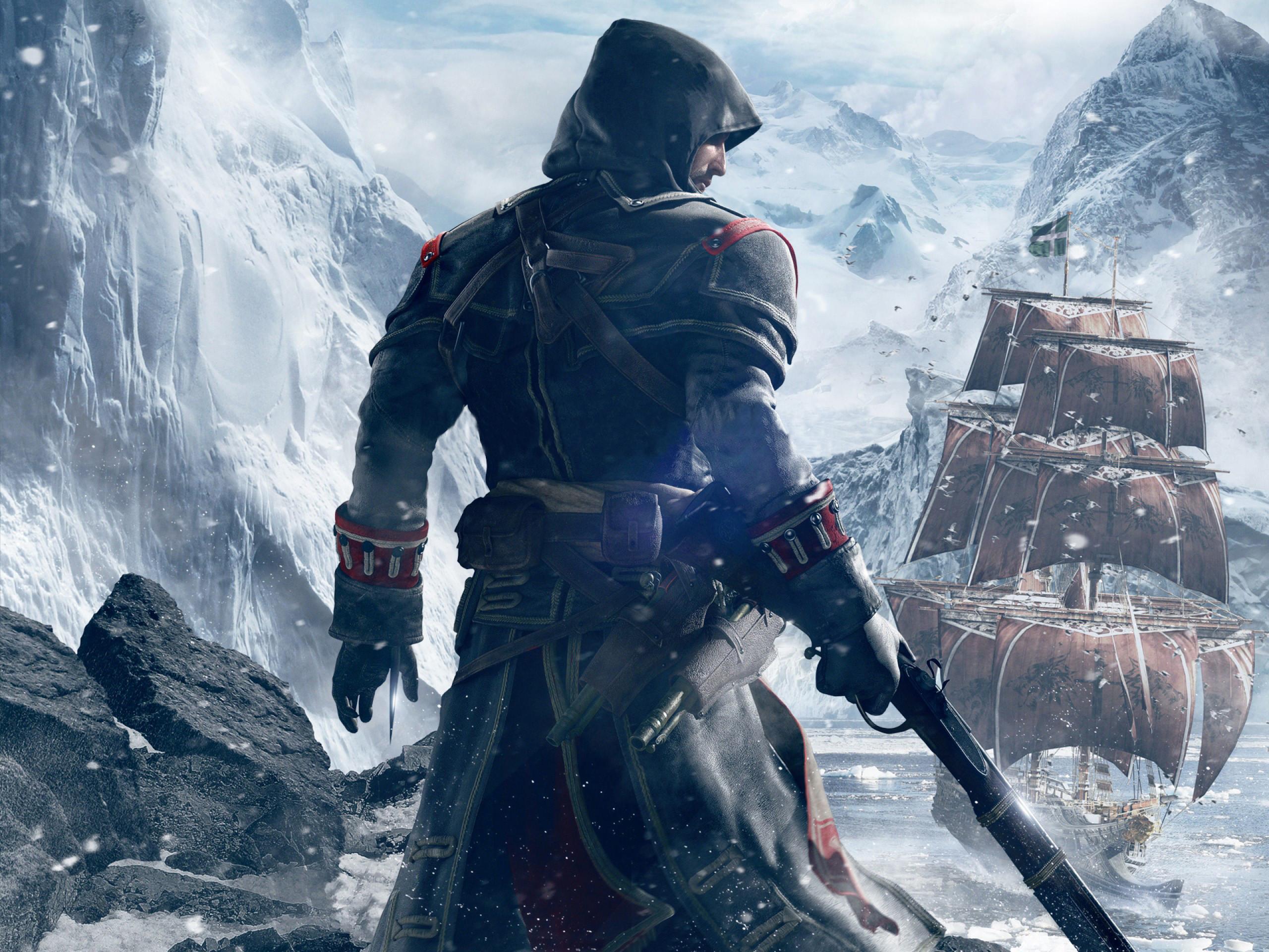 Knights Templar Wallpaper Iphone Assassin S Creed Rogue Full Hd Papel De Parede And Planos
