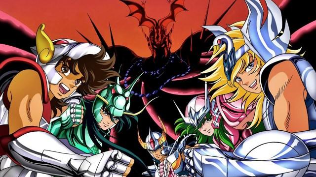 Liste des épisodes de Saint Seiya
