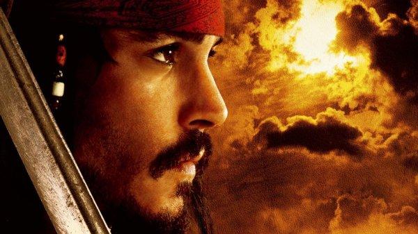 Pirates Of Caribbean Curse Black Pearl Hd Wallpaper Background