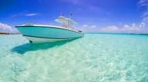 Blue Water Bahamas