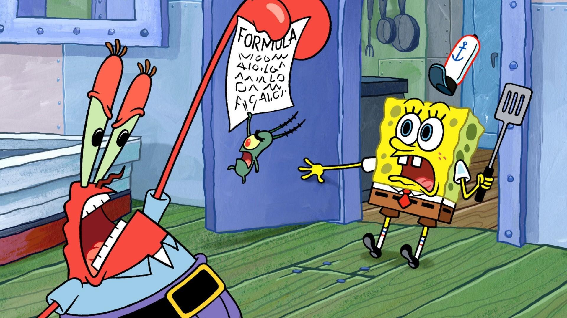 Pretty Little Liars Iphone Wallpaper Spongebob Squarepants Full Hd Wallpaper And Background