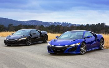 19 Acura NSX HD Wallpapers Background Images Wallpaper
