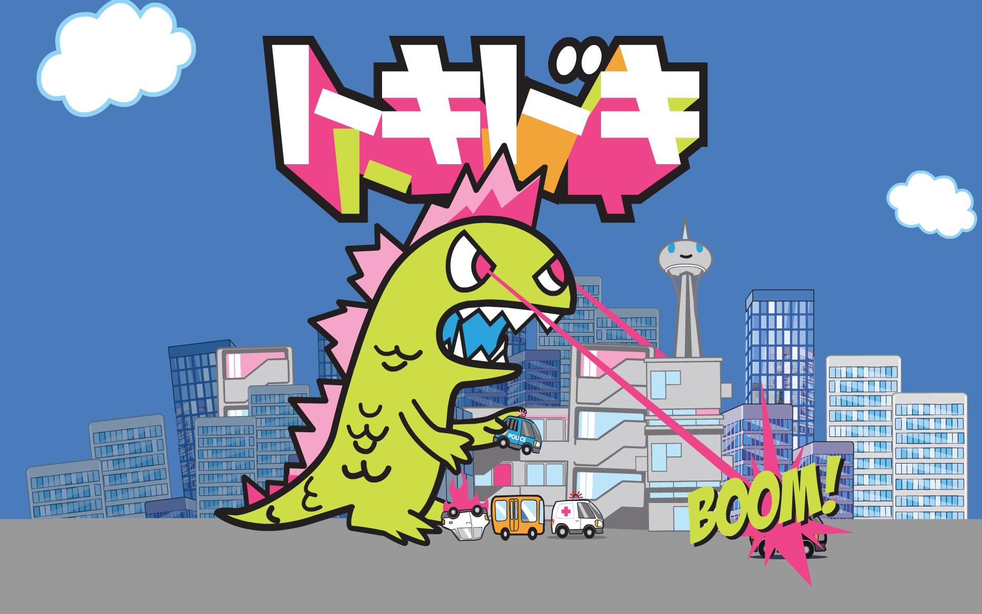 Cute Tokidoki Wallpaper Tokidoki Hd Wallpaper Background Image 1920x1200 Id