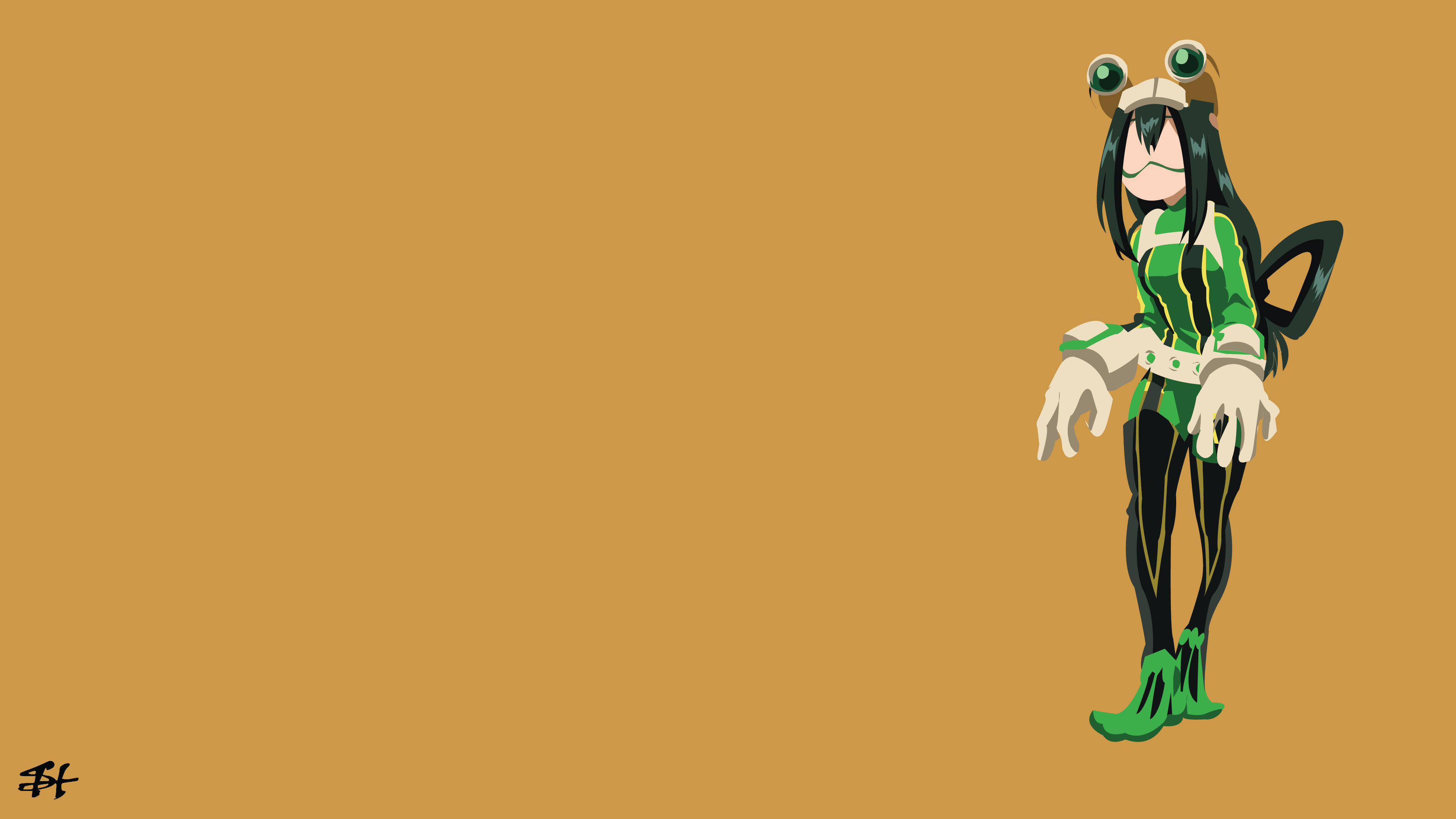 Download for free wallpaper from anime my hero academia with tags: My Hero Academia 4k Ultra HD Wallpaper | Background Image ...