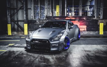 How to add a live wallpaper for your desktop windows pc. 210 Nissan Gt R Hd Wallpapers Background Images