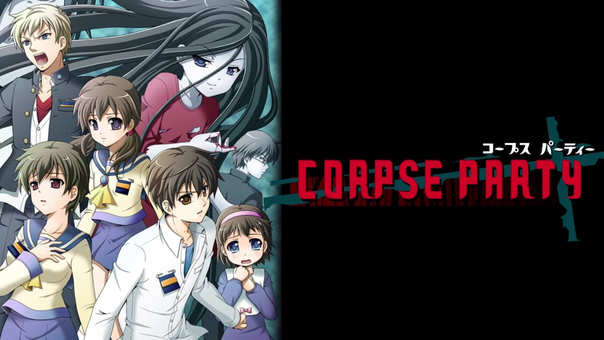 Girl Wallpaper 400x400 Corpse Party Wallpaper And Background Image 1919x1080