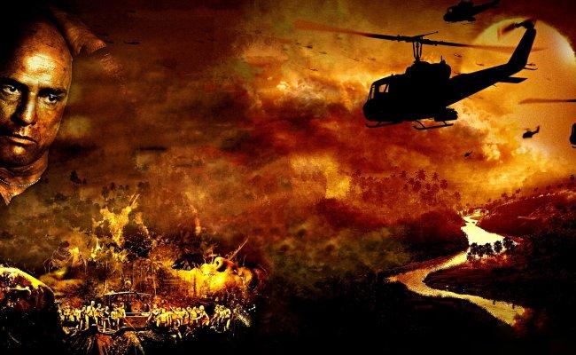 Apocalypse Now Redux Hd Wallpaper Background Image