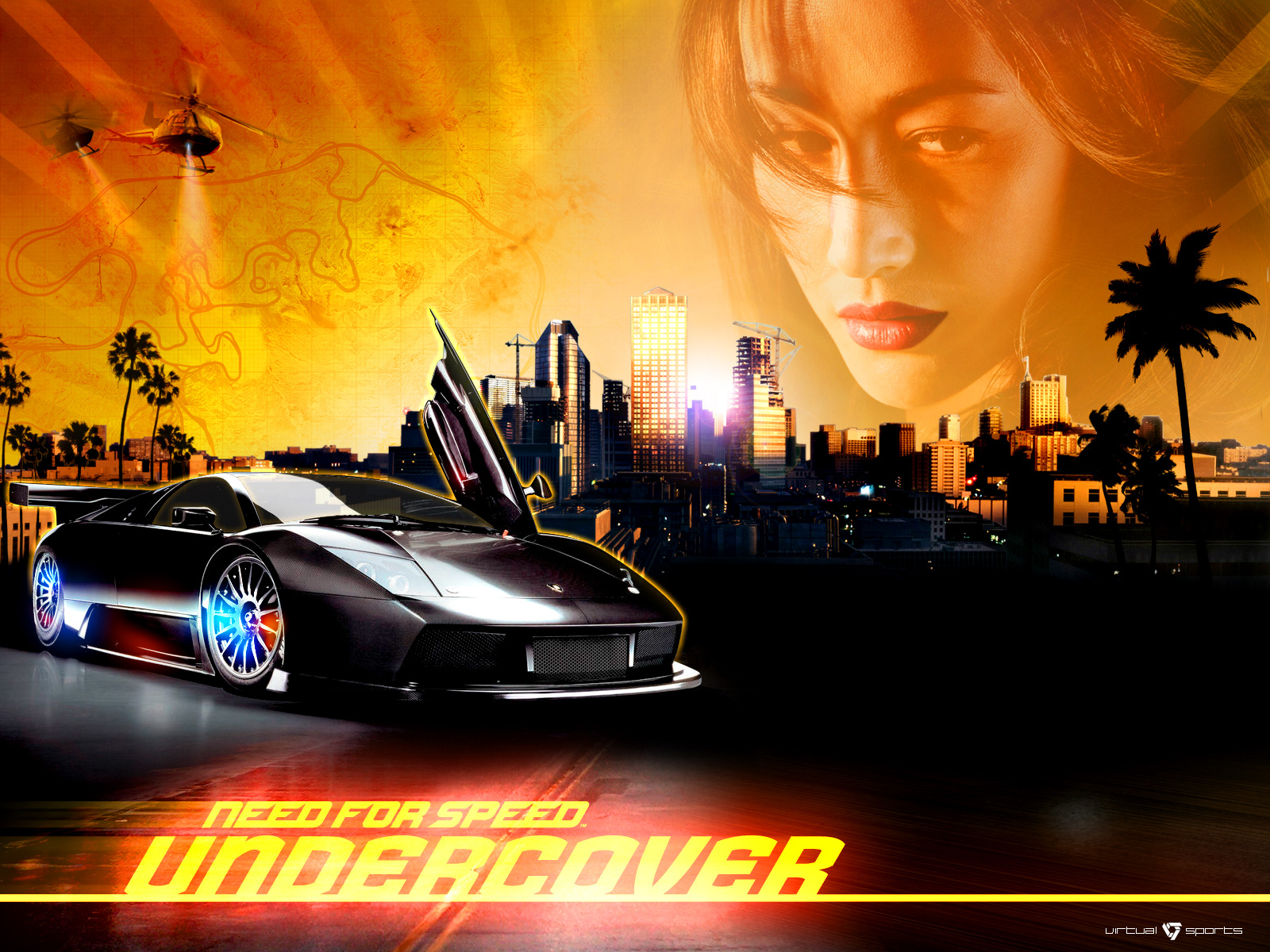 Nfs Most Wanted 2012 Cars Wallpapers 14 Need For Speed Undercover Hd Wallpapers Backgrounds
