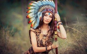 77 native american hd