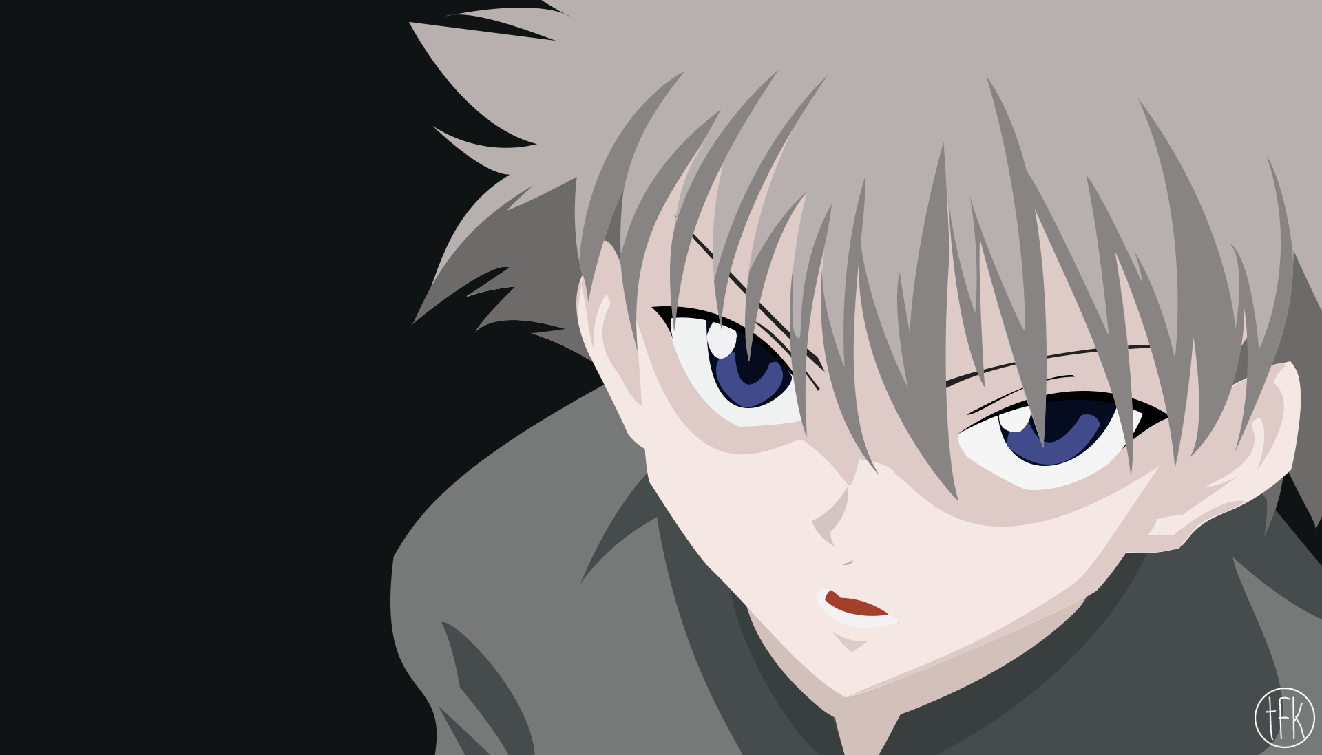 I love this anime since i was a kid, i remember i always wanted to be a hunter , too bad it's ended, but it was awesome ending, i liked all the seasons except. Hunter x Hunter HD Wallpaper | Background Image ...