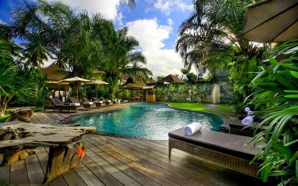 Anulekha Resort Villa 4 Marc Hotel Gili Trawangan 4