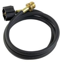 5' Propane Hose Assembly - Mr. Heater F273703-60 - Propane ...