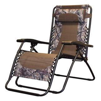 alpine design zero gravity chair repair kit bliss keep calm recliner terracotta pride family brands inc camouflage