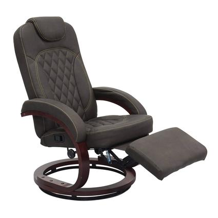 euro recliner chair plastic stool thomas payne collection standard oxford walnut