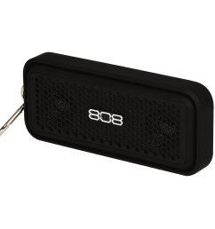 xs sport bluetooth speaker audiovox spr100bk portable audio camping world [ 1000 x 1000 Pixel ]