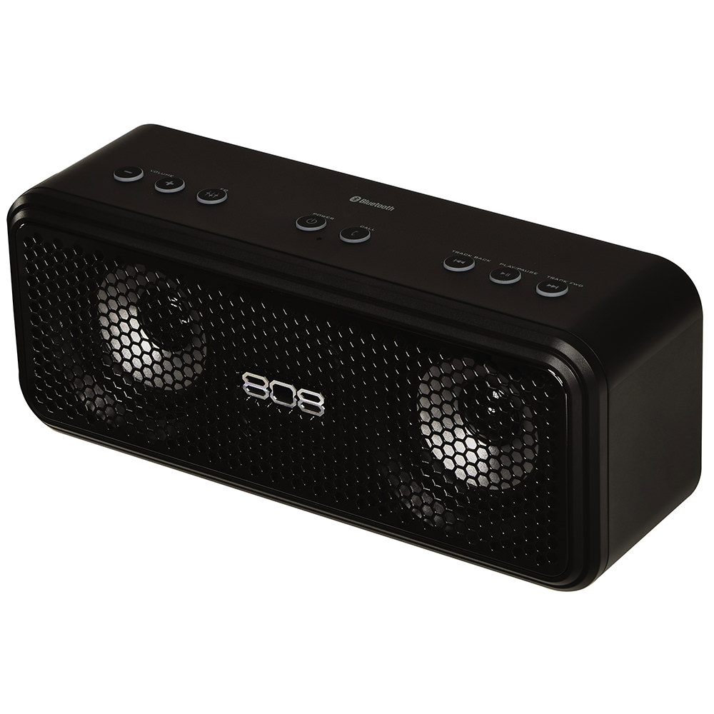 medium resolution of lxs large bluetooth speaker with bass boost audiovox sp270bk portable audio camping world
