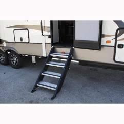 "Keystone Rv Wiring Diagram Polaris Outlaw 500 Morryde Steps, 4 30"" Door - Camping World"