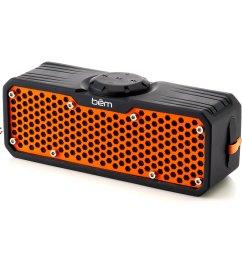 exo 400 waterproof bluetooth speaker bem wireless exo400 portable bluetooth speakers camping world [ 1000 x 1000 Pixel ]