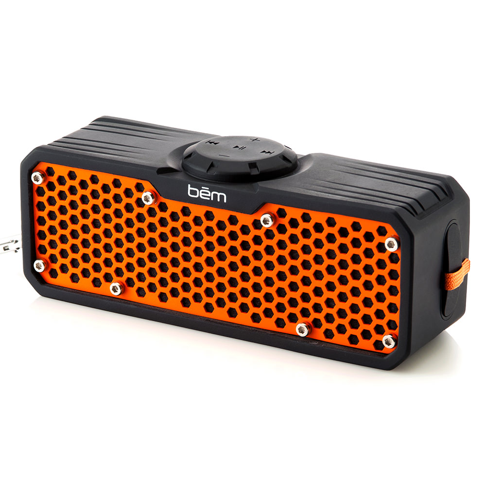 hight resolution of exo 400 waterproof bluetooth speaker bem wireless exo400 portable bluetooth speakers camping world