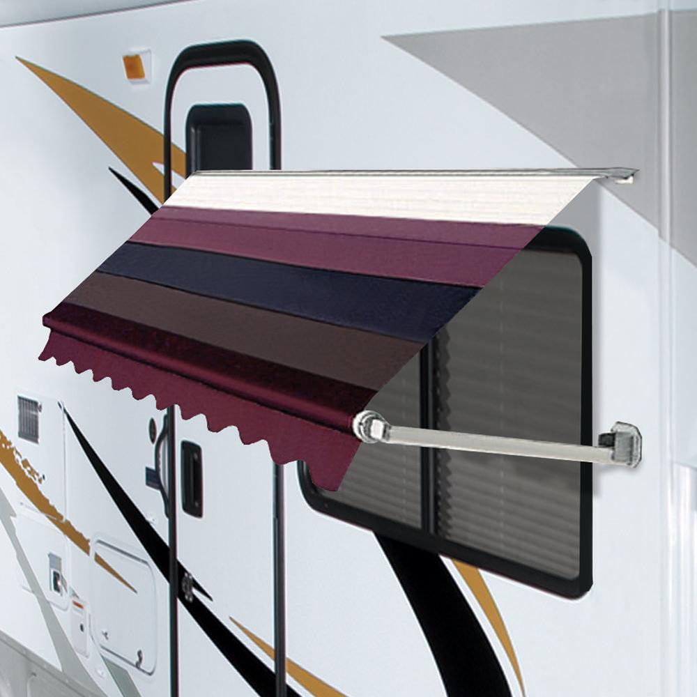 Dometic Elite EZ Window Awning  RV Window Awnings