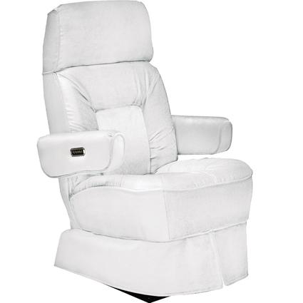 motorhome captain chair seat covers portable potty for toddlers flexsteel custom bucket seats recliners swivels